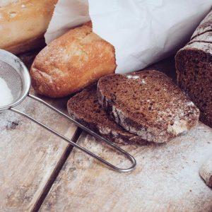 הלחם הלבן והמלא ומה שביניהם