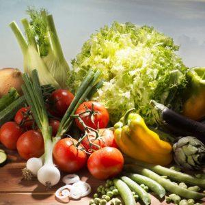 תזונה בריאה לכל המשפחה